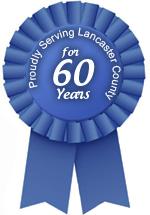 60 Years Ribbon