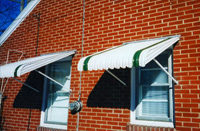 Fairlite Awning