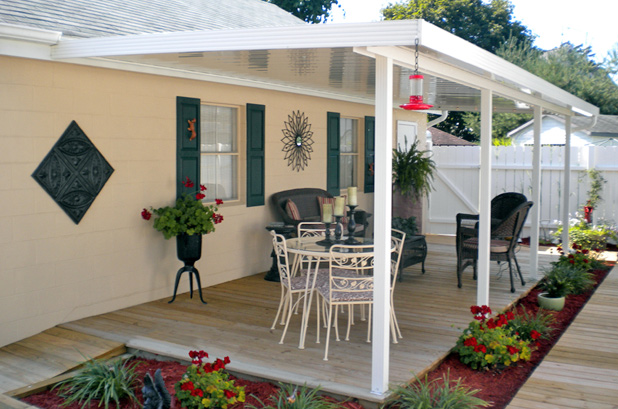 Porch Awnings For Homes | Retractable Awnings  Canopies
