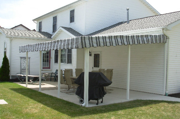Patio Cover Awning