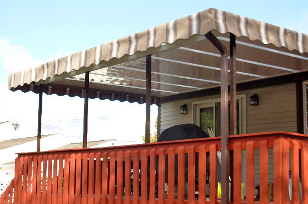 Fabric Structures, Metal Structures, Shade Structures by Eide