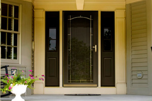 Front Doors With Storm Door. Front Doors With Storm Door S - Brint.co