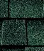 Hunter Green Shingle