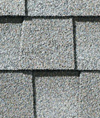 Fox Hollow Gray Shingle