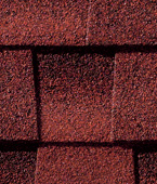 Patriot Red Shingle