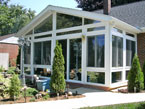 after sunroom
