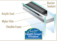Healthy Smart Windows