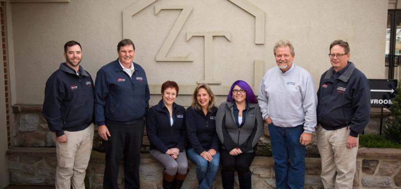 zephyr thomas team
