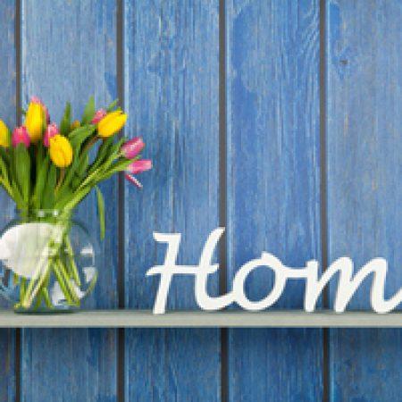 Home Maintenance for Spring