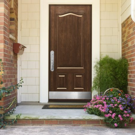 signet replacement door