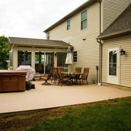 4 Ways to Improve Your Backyard