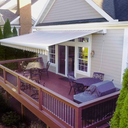 Patio Covers & Awnings