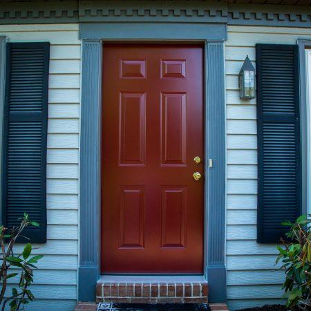 replacement windows and door