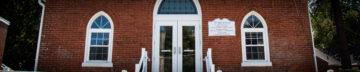 replacement church door