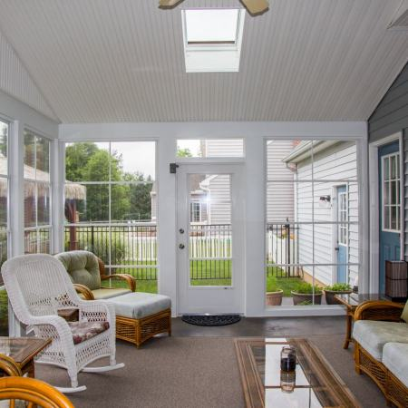 4 Door Options for Sunroom Additions