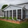 updated patio enclosure