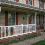 heritage railing