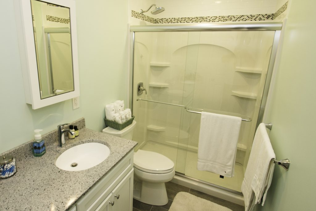 Bathroom Remodeling Lancaster, PA | Zephyr Thomas Home Improvement