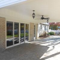 sliding replacement patio doors