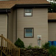 siding and window capping