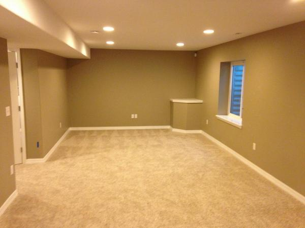 Finished Basements Contractor Lancaster, PA | Zephyr Thomas
