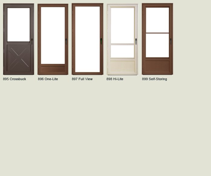 Replacement doors entry doors patio doors storm doors for Storm doors for patio doors