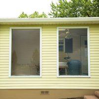 window and patio door replacement
