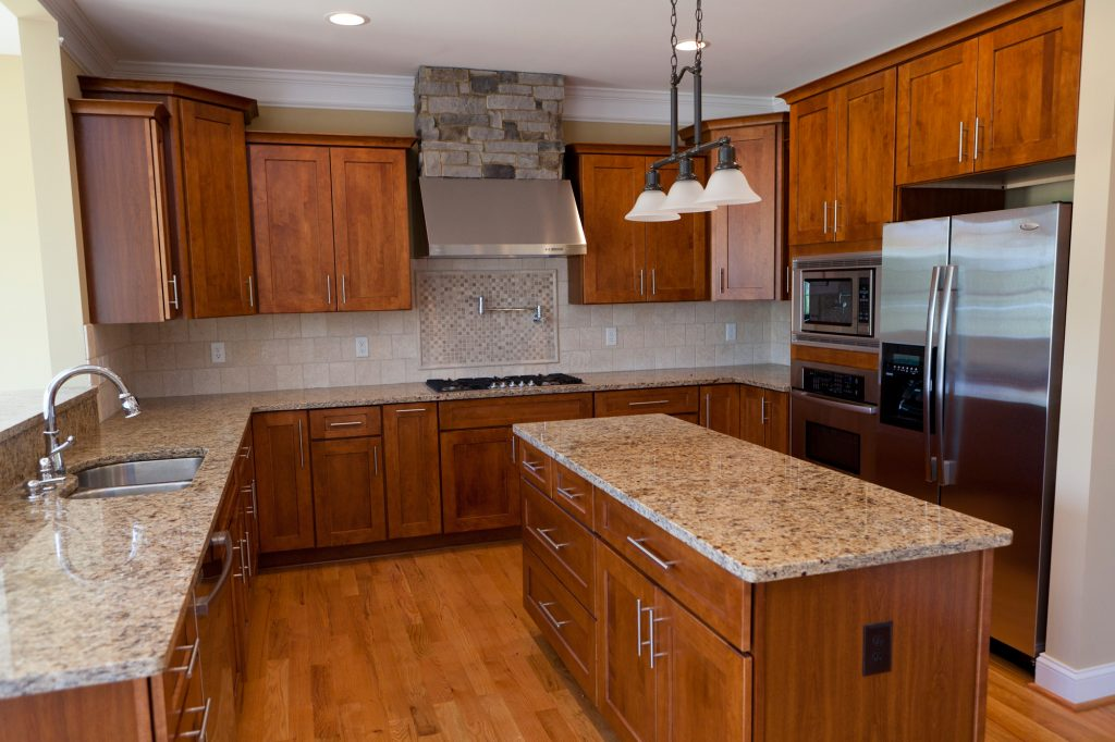 Kitchen remodeling lancaster pa zephyr thomas for Normal kitchen design