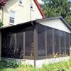 finished patio enclosure