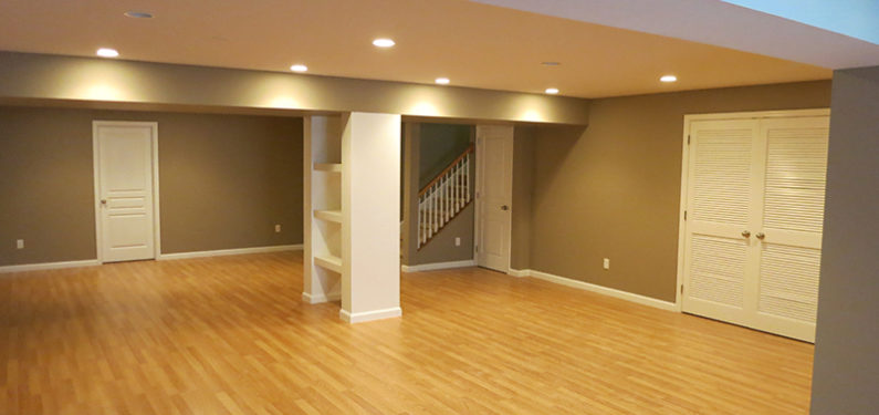 4 Benefits Of A Finished Basement Zephyr Thomas Home Improvement