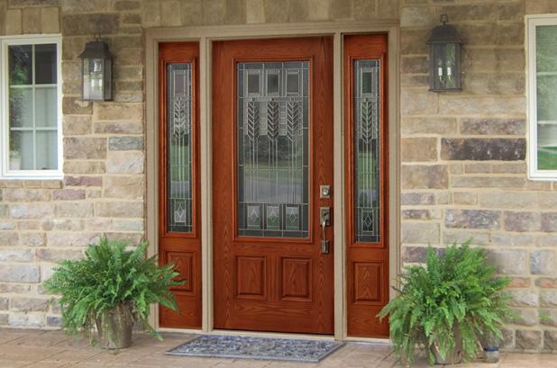 4 Benefits Of Fiberglass Entry Doors Zephyr Thomas Home