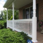 kinzer railing
