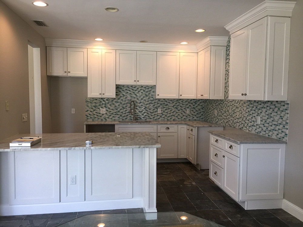 Kitchen Remodeling - Lancaster County, PA | Zephyr Thomas