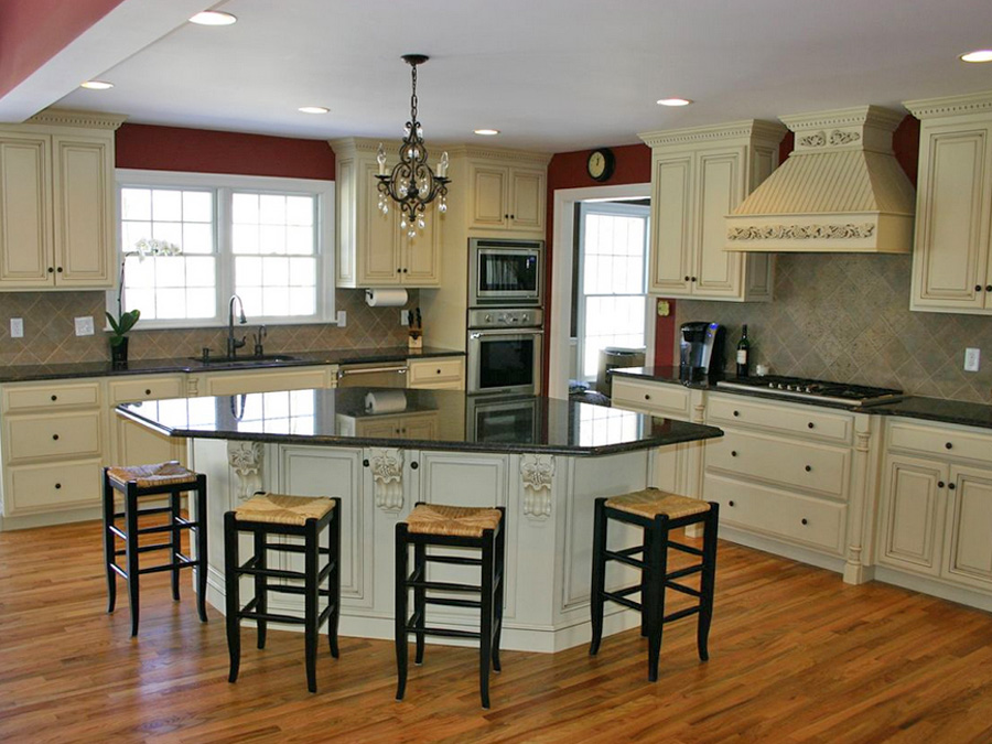 Kitchen remodeling lancaster pa zephyr thomas for Kitchen remodeling lancaster pa