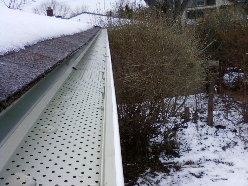 Gutters And Gutter Guards Lancaster Pa Zephyr Thomas