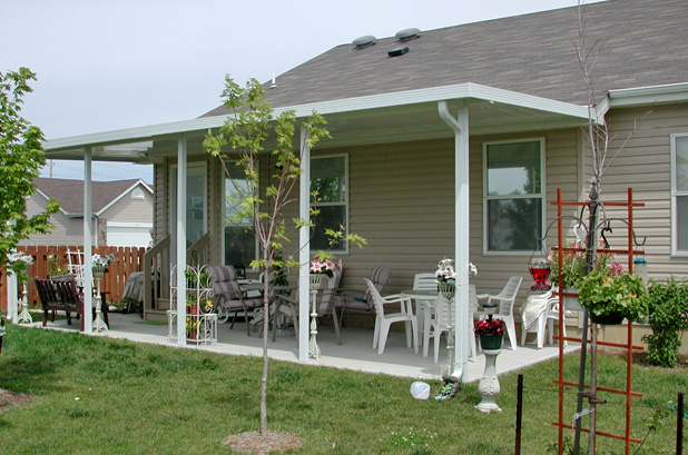 Patio Covers & Awnings Zephyr Thomas