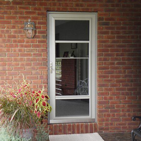 replacement door