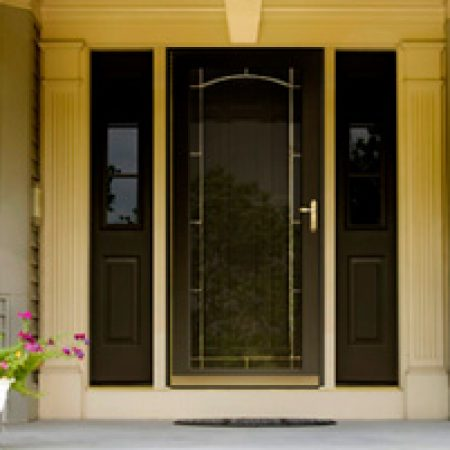 How ProVia Storm Doors Protect Your Home