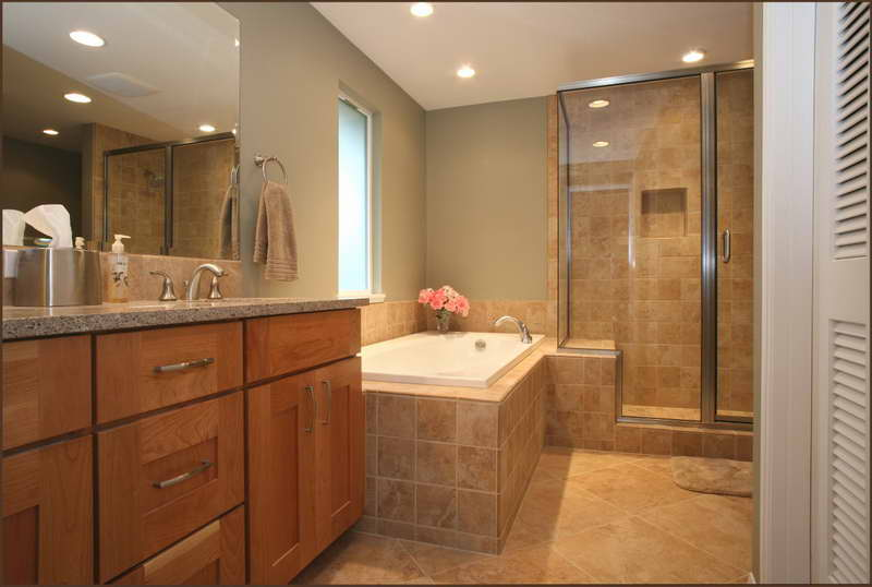 Bathroom Remodeling Lancaster PA Zephyr Thomas Home Improvement - Great bathroom remodel ideas