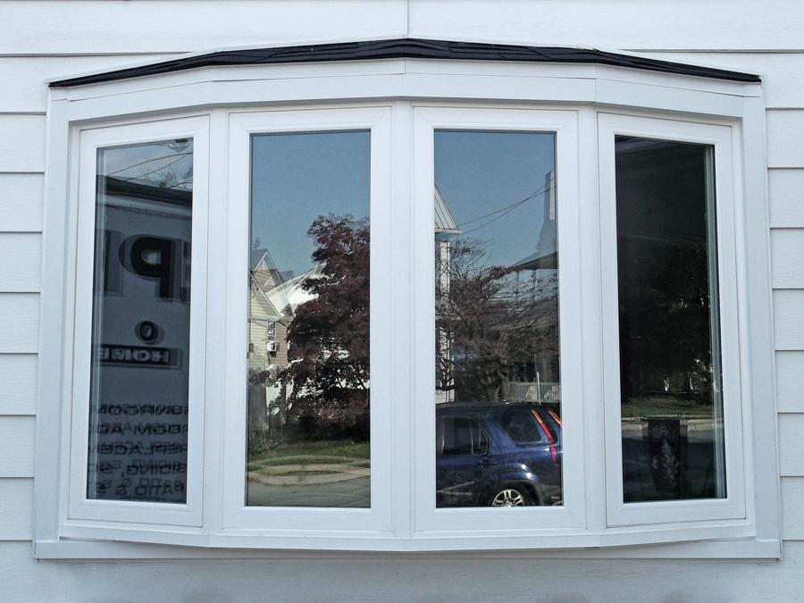 Bay Windows Vs Bow Windows Zephyr Thomas Home Improvement