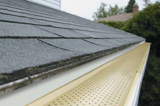 The Best Way To Clean Gutters Zephyr Thomas Home Improvement