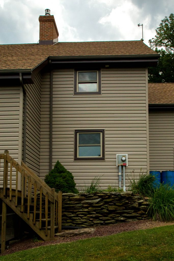 How Vinyl Siding Protects Your Home From Water Damage