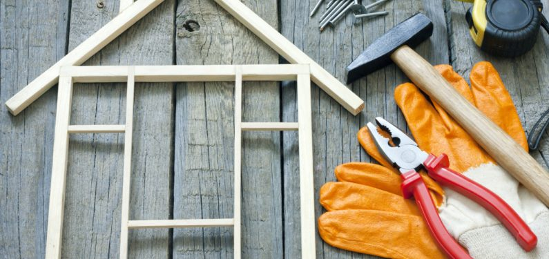 new year home maintenance checklist