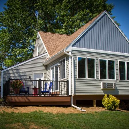 11 Popular Spring Home Improvement Projects